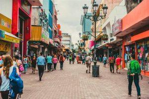 Ciudad de San José, Costa Rica