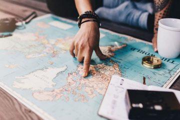 Planifica tu viaje a Chile