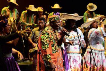 Cali es hogar del Festival de Música Pacific Petronio Álvarez, esencial para una comprensión de la cultura
