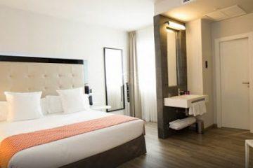 hoteles libres de covid en costa rica